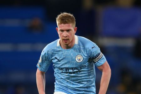 Guardiola Confident Kevin De Bruyne Will Sign New Manchester City Deal -  Bitter And Blue