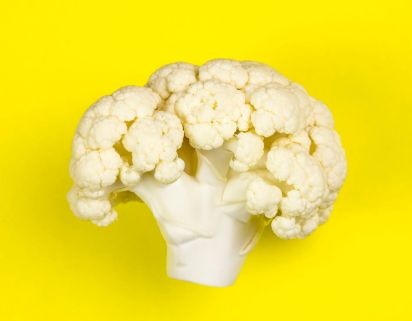 Rice, gnocchi, steak, wings: how cauliflower took over your plate - Vox