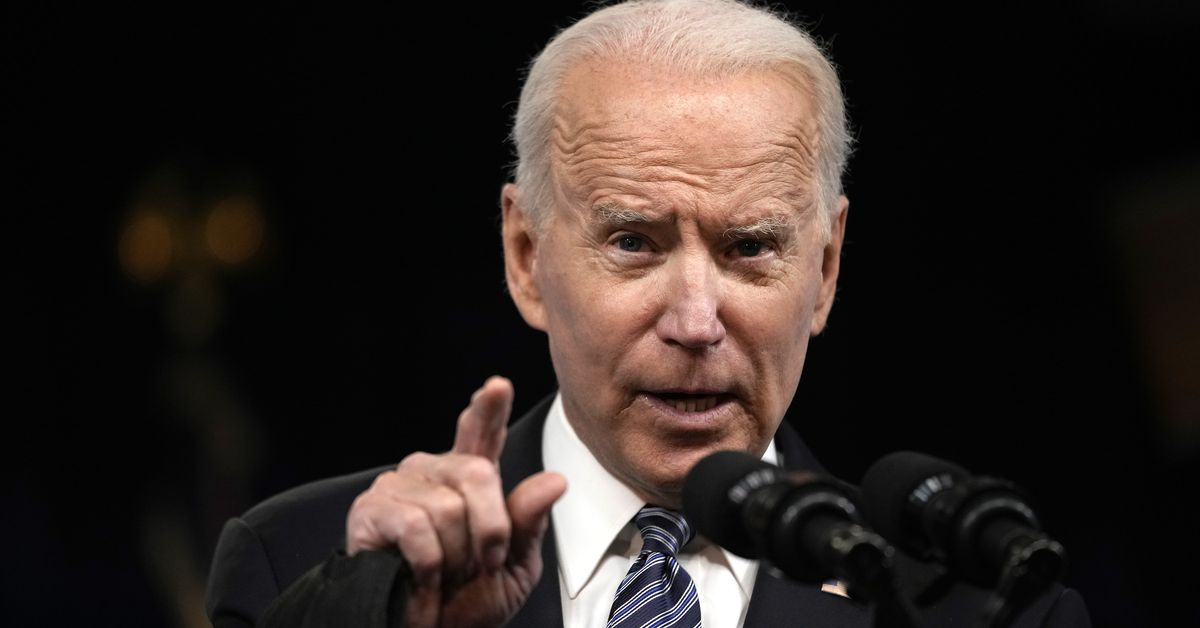 Biden signs executive order aiming to prevent future cybersecurity disasters