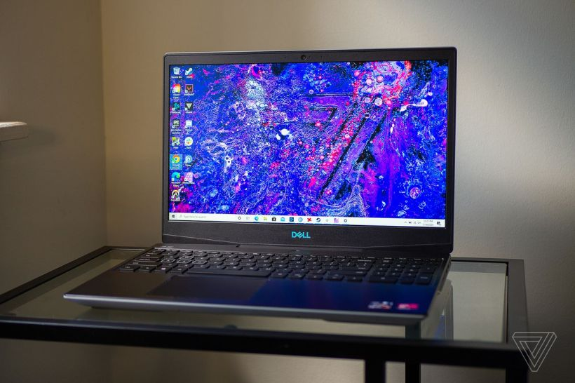 Las mejores computadoras portátiles de 2020: Dell G5 15 SE