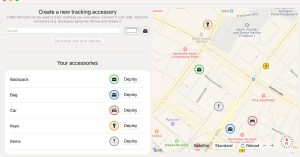 OpenHaystack lets you create DIY AirTags on Apple's Find My network