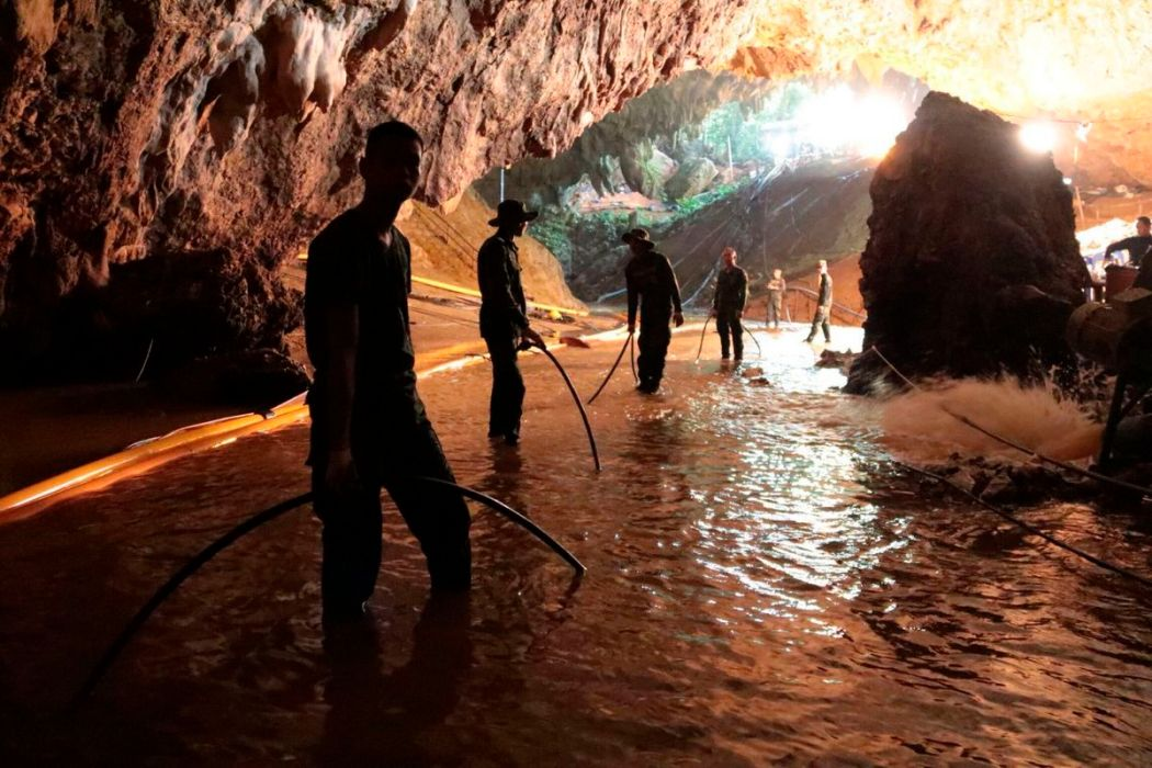 Image result for thailand cave