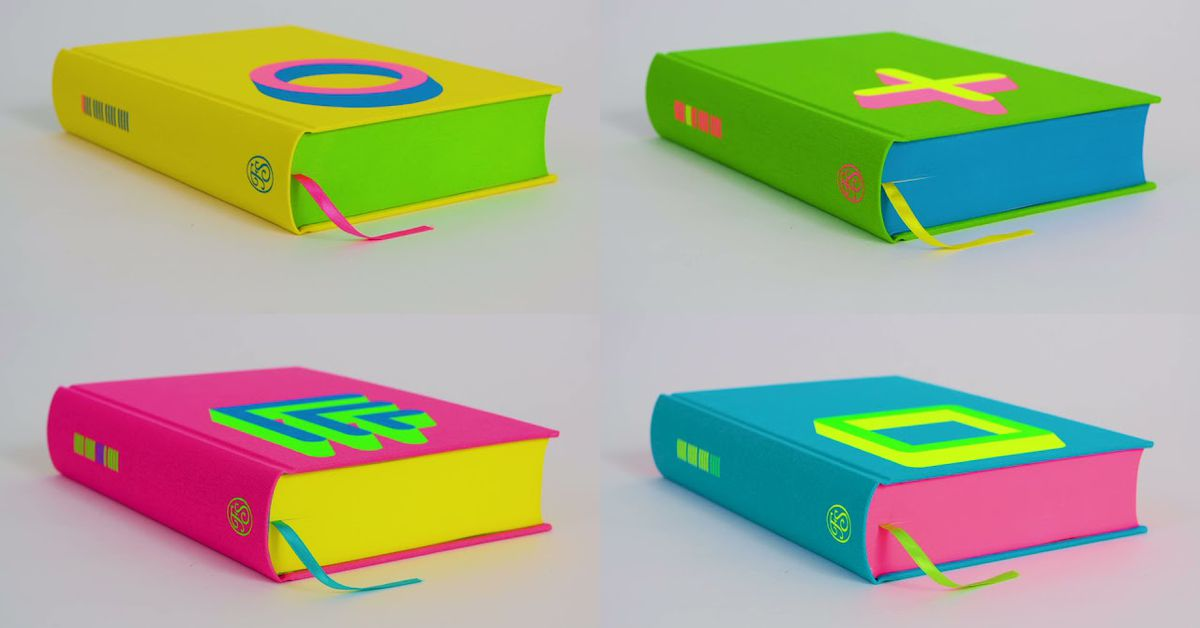 I'm salivating over this new four-volume Philip K. Dick collection by the Folio Society