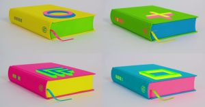 I am saluting this new four-volume Philip K. Dick collection by the Folio Society