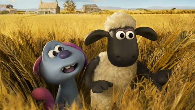 STSM2_Seq067_03.0 A Shaun the Sheep Movie: Farmageddon puts all other animated movies to shame | Polygon