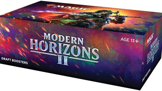 The 5 best cards from Magic: The Gathering Modern Horizons 2 2