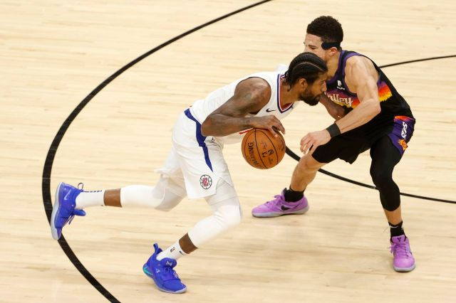 Los Angeles Clippers vs Phoenix Suns Game 6 Odds and Predictions