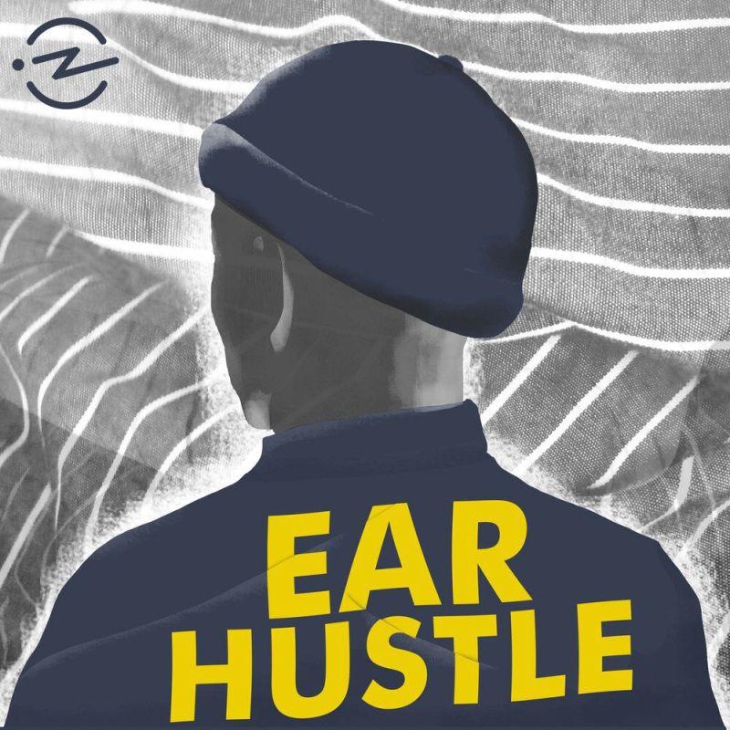 Podcast Ear Hustle