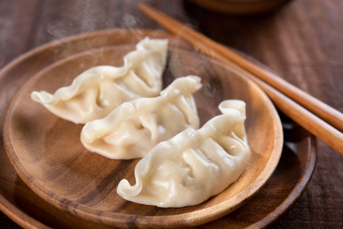 Steamboys Slated To Open In Germantown With Dumplings On