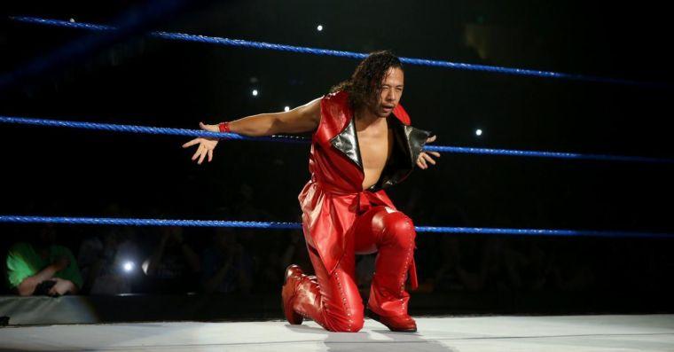 Rumor Roundup: WrestleMania 37, Shinsuke Nakamura, AEW Revolution move, more!