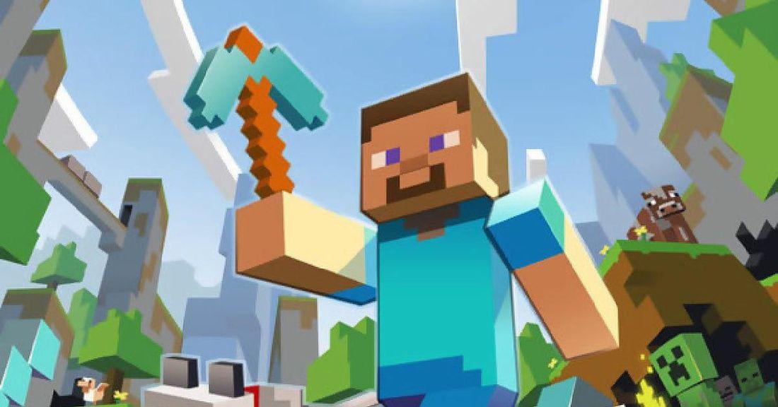 sur YT:  Minecraft est toujours le plus grand jeu sur YouTube par des dizaines de milliards de vues  infos