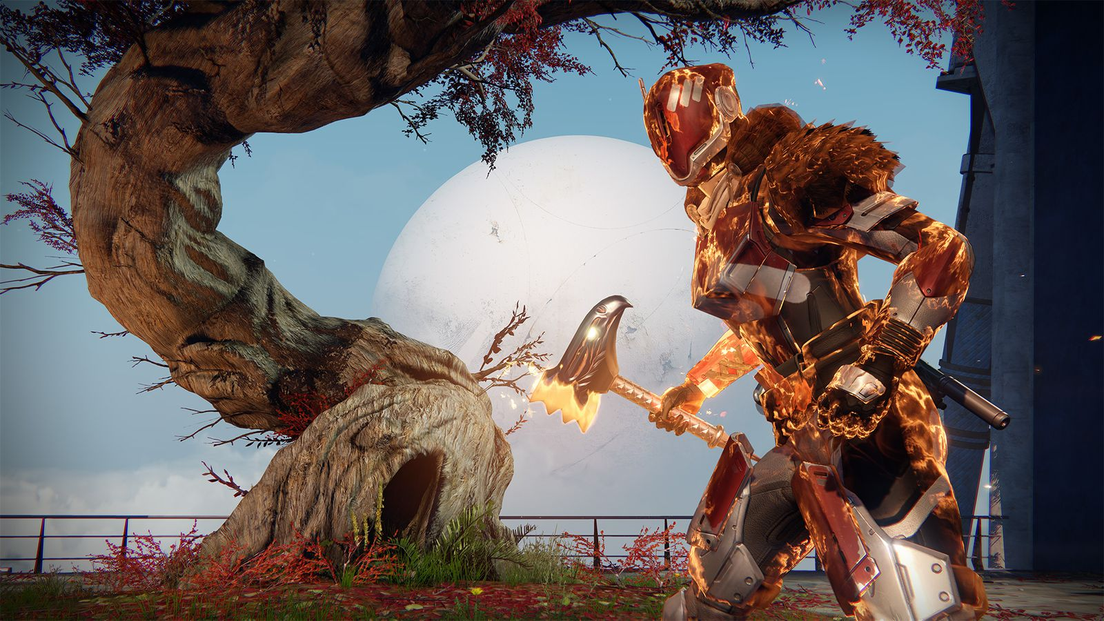 Destiny The Taken King S New Rift Mode Is A Shot In The
