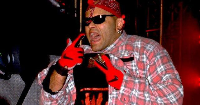 Konnan released from hospital, reportedly 'doing better'