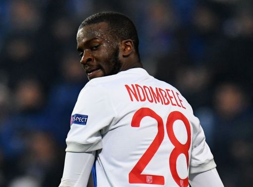 Image result for ndombele