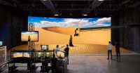 Sony is going to start selling its Mandalorian-like virtual set displays