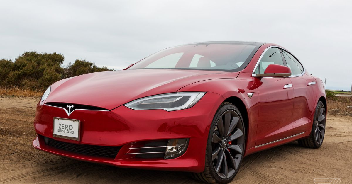 Elon Musk tweets Tesla Model S Plaid delivery to be delayed until June 10th