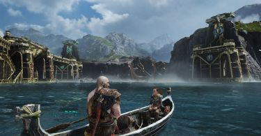 Next God of War delayed until 2022 but will come to PS4 too