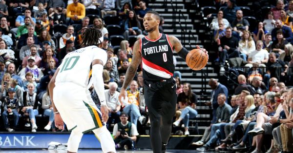 Utah Jazz end preseason 1-4 with loss to Portland Trail Blazers