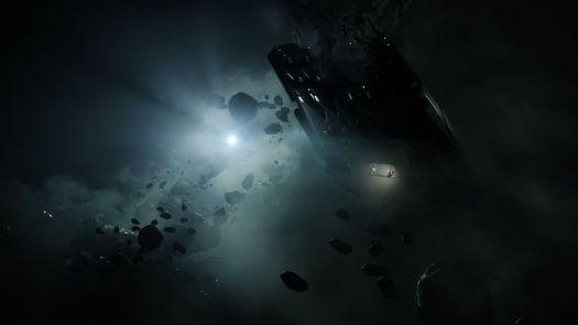 Destiny 2 Season of the Chosen Exotic quest derelict ship