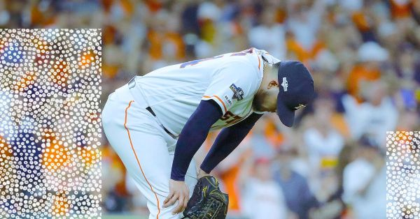 The Astros have a misogyny problem because sports have a misogyny problem
