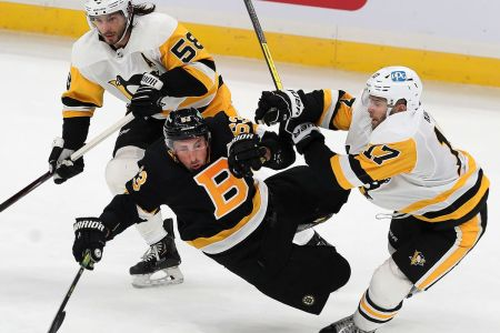 Game 8 Preview: Pittsburgh Penguins @ Boston Bruins 1/28/2021: Lines, How  To Watch - PensBurgh