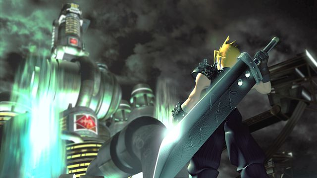 NXNCl23Cal5LFacqEiWwptkt.png.0 I finally beat FF7 and somehow didn't know its biggest spoiler   Polygon