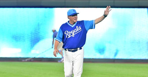 Ned Yost to retire at the end of the season