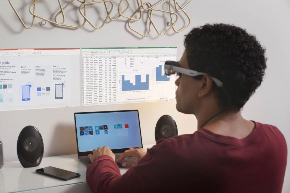 Qualcomm XR1 Smart Viewer