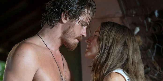 garrett hedlund and kelly macdonald in dirt music