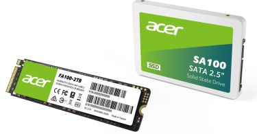 Acer is slapping its logo on SSDs and RAM made by a company called Biwin