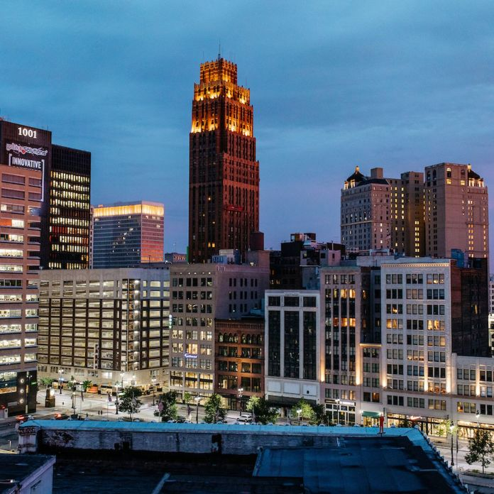 The New York Times Visits Detroit Continues To Love It Curbed Detroit