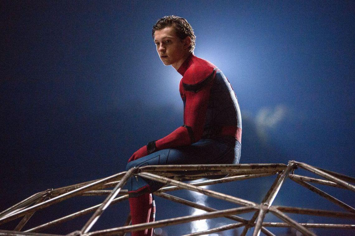 Image result for spider man tom holland