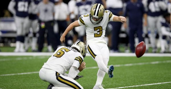 Ten thoughts on the Cowboys 12-10 loss to the Saints