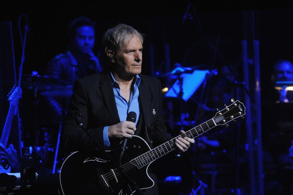 Michael Bolton's Symphony Sessions