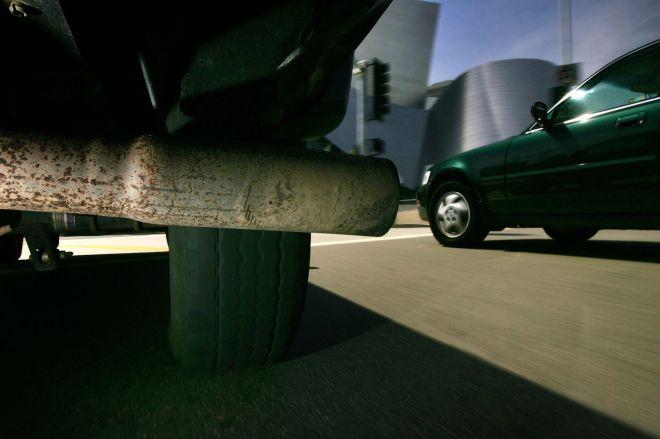 57159629.0 US greenhouse gas emissions see historic plummet | The Verge