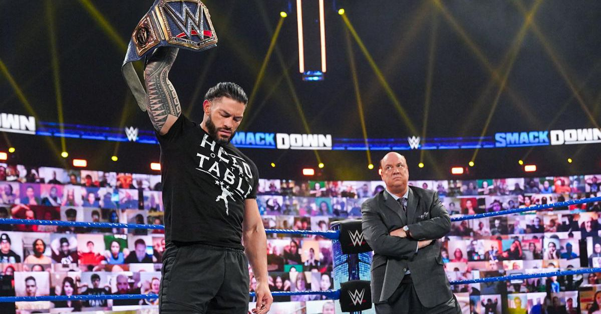 WWE SmackDown preview (Feb. 26, 2021): Refresh