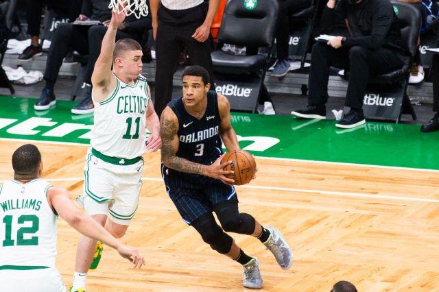 Boston Celtics at Orlando Magic Game #66 5/5/21 - CelticsBlog