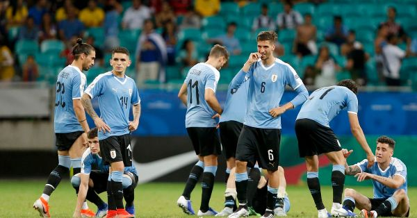 La Hora De Los Deportes La Hora De Los Deportes Uruguay En Vivo