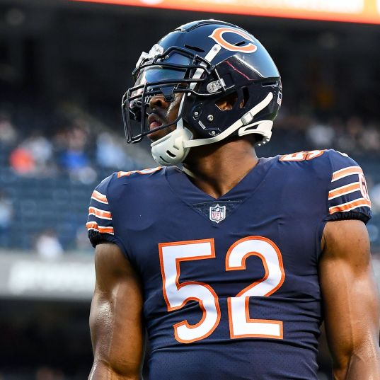 Does Khalil Mack have something to prove? - Windy City Gridiron