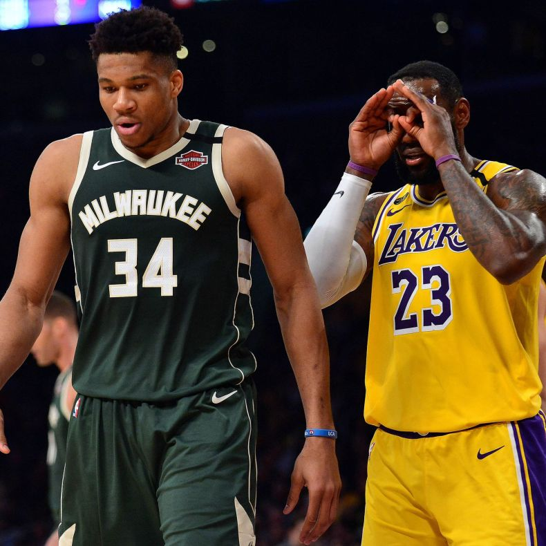 The Milwaukee Bucks Have Played The Fewest Clutch Minutes Ever. Does That Matter? - Brew Hoop