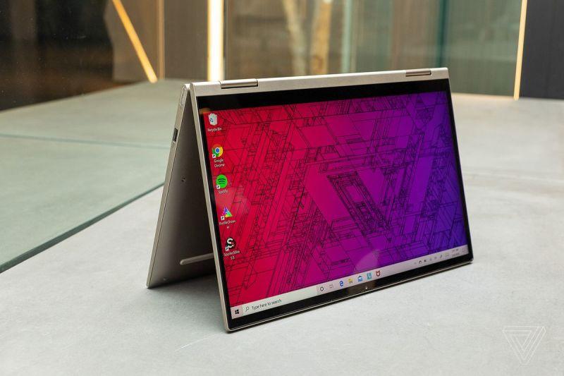 Miglior laptop economico 2021: Lenovo Yoga C740