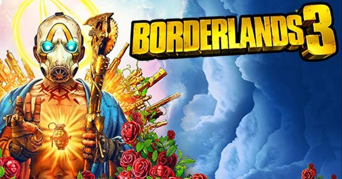 Borderlands 3 is getting crossplay support, but not on PlayStation