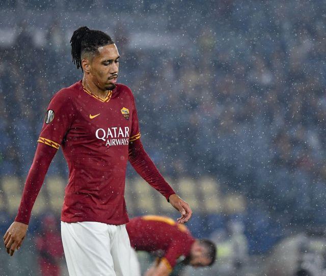 Roma  Borussia Monchengladbach  Recap And Random Observations