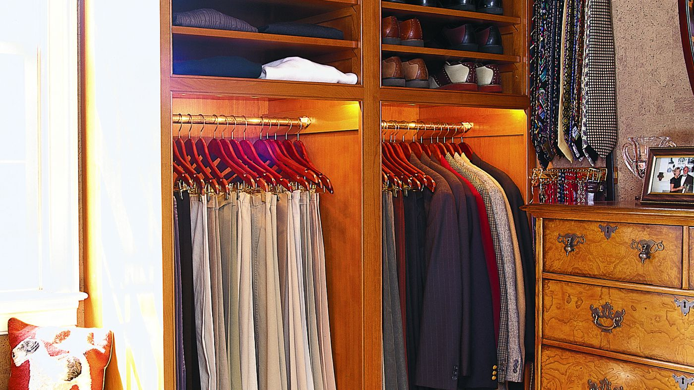 The Principles Of Smart Closet Design This Old House
