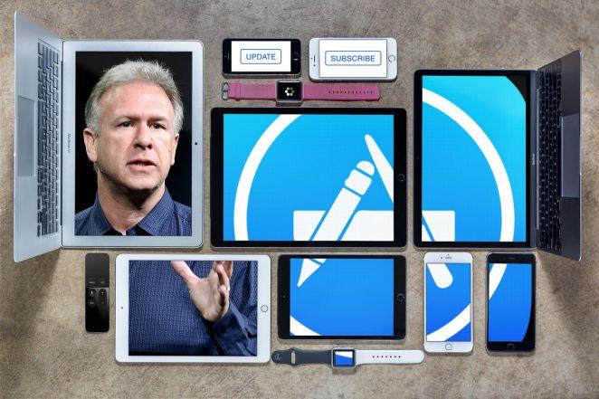 Apple App Store: önemli politika değişikliklerinin kısa bir geçmişi 11