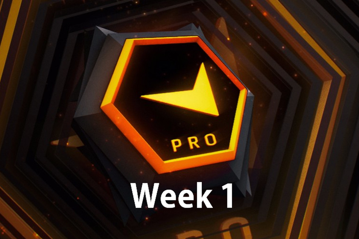 Dota 2 FaceIt Pro League Week 1 Results The Flying Courier