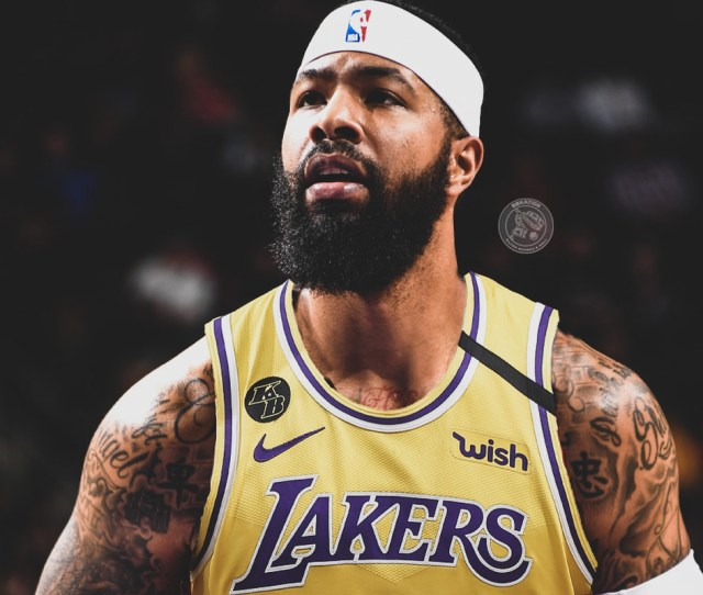 Nba Rumors Markieff Morris To Sign With Lakers Silver Screen