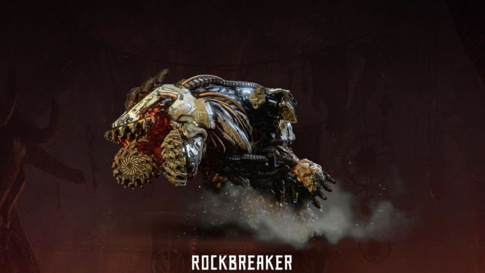 Image result for rockbreaker hzd