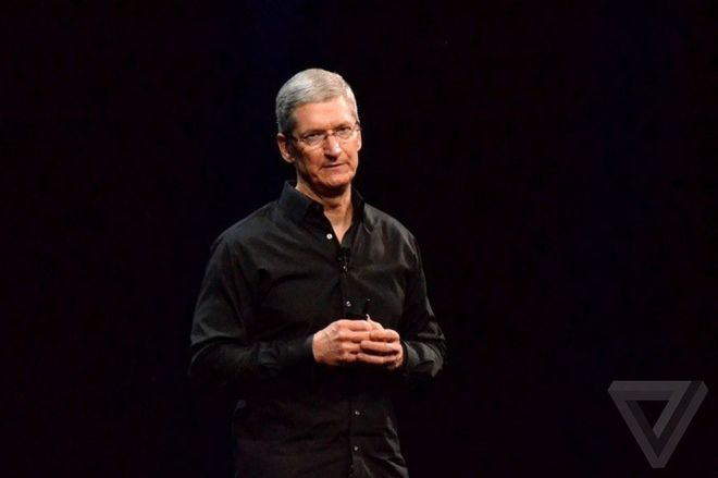 tim-cook_1.0 Tim Sweeney emailed Tim Cook personally to call for open app sales after WWDC in 2015 | The Verge