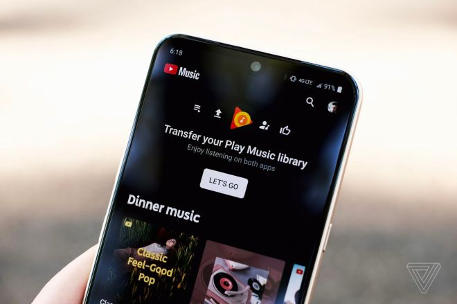 4F2B95B0_67F1_408C_91C8_CFC56043D61B.0 Register for early access to transfer songs to YouTube Music | The Verge